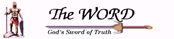 THE WORD LOGO
